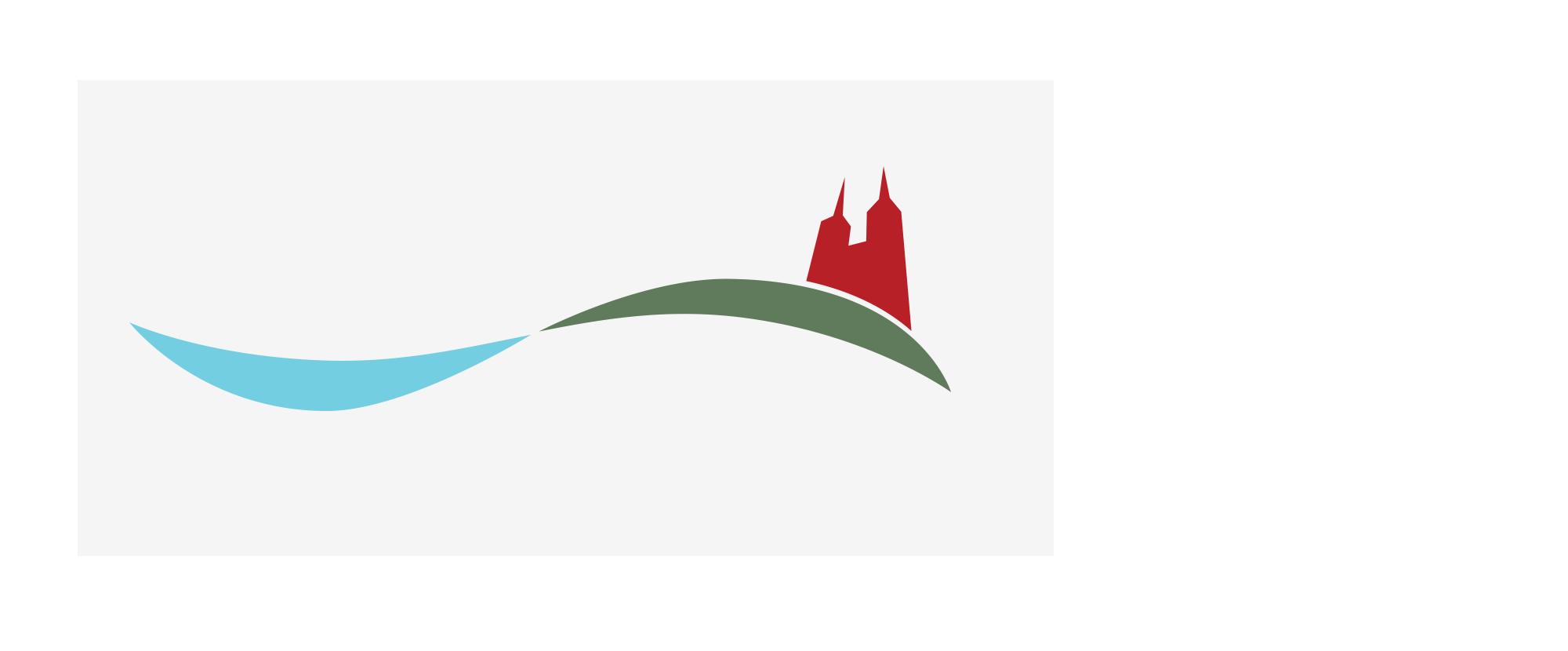Logo for Kommuneplan i Roskilde Kommune