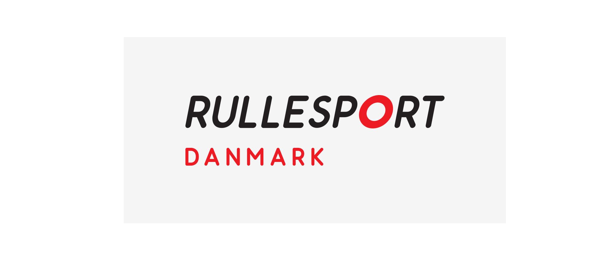 Forslag og vinder af logokonkurrence for Rullesport Danmark
